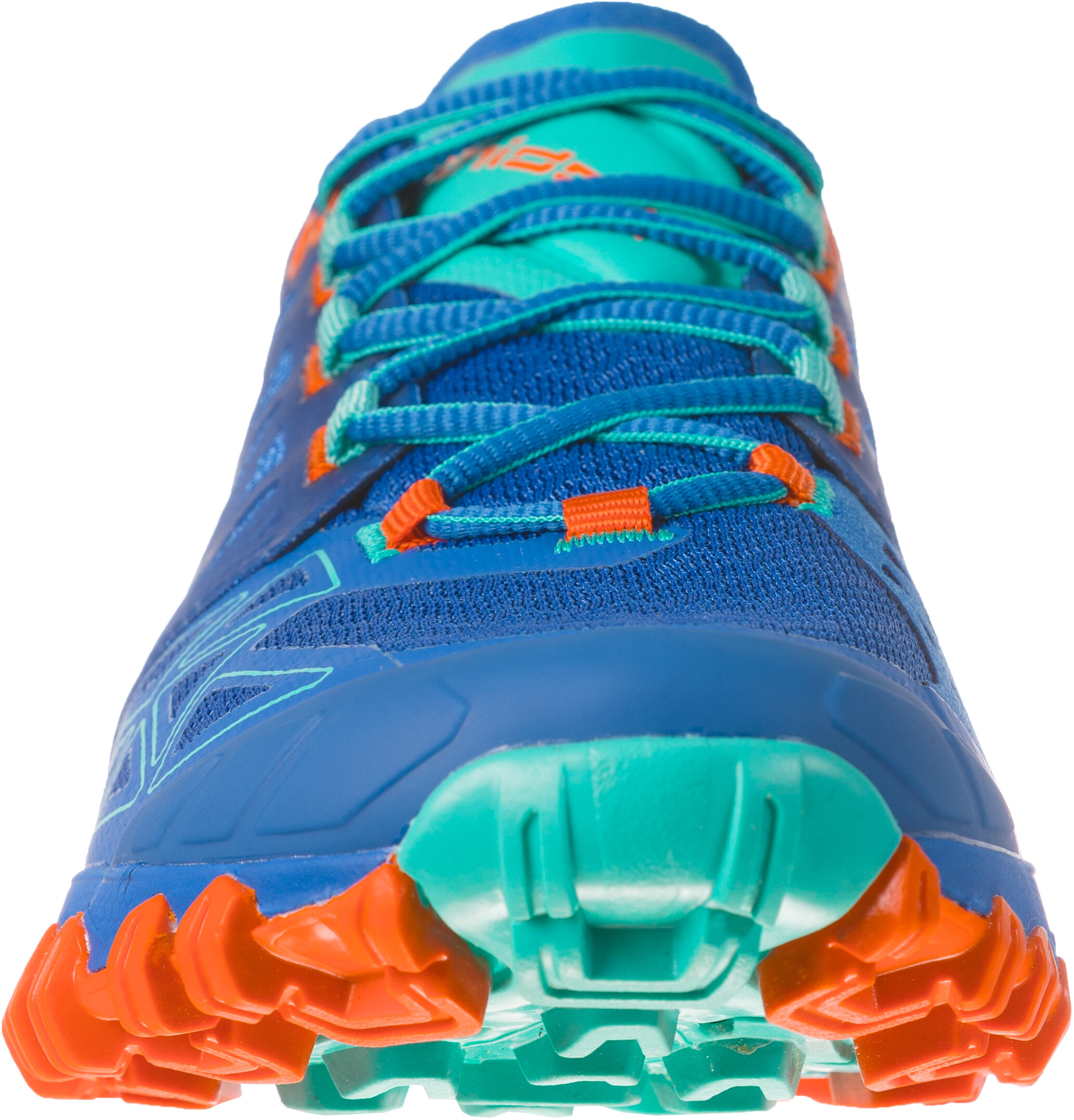 bc7982a608f La Sportiva Bushido II Running Shoes Women blue at Addnature.co.uk